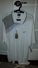 NWT Greg Norman for Tasso Elba Golf Shirt, Men's Size 2XL