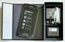 New Samsung Galaxy S7 Edge 32GB (Unlocked) Smartphone - Black