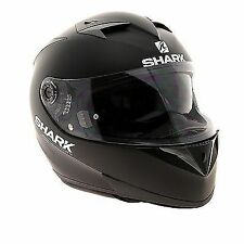 Shark Plain 4 Star Motorcycle Helmets