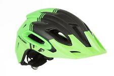 Quality Raleigh Magni MTB Mountain Bike Cycle Helmet GREEN 60-64cm Large Adults