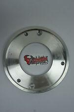 Adapterplatte für Zündapp CS 25 Motor für PVL / Selettra / Malossi / Stage 6