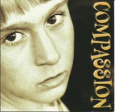 Luis Munoz: [Made in USA 1998] Compassion (Jazz)           CD