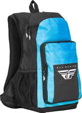 Fly Racing Jump Back Pack Backpack School Bag Motocross ATV BMX Dirt Bike Style