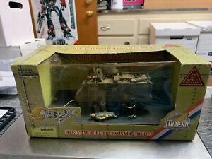 Ultimate Soldier 32X 1:32 M113A2 Armored Personnel Carrier Damaged box
