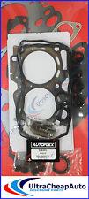 HEAD GASKET SET/VRS-non-OEM SUBARU FORESTER/IMP/LIBERTY/OUTBACK,16V,EJ251#VRS310