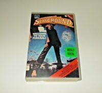 Slayground VHS Pal Thorn EMI
