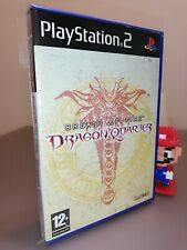 Breath of Fire Dragon Quarter Playstation 2 pal Ukv very good conditions ottimo