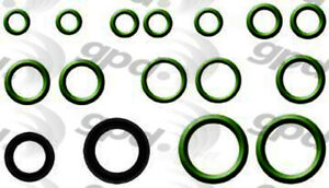 A/C System O-Ring and Gasket Kit Global 1321359