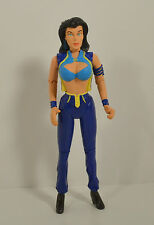 "1997 Pandora 7"" Bolt Entertainment Action Figure Indie Comics Avatar"