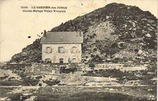 CPA Le Gerbier -des Joncs Chalet -Refuge Velay-Vivarais  (170353)