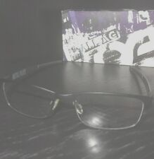 Oakley Metal Plate Limited Edition