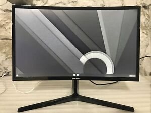 "Samsung C24RG50 -  23.5"" 144 Hz Curved AMD FreeSync LCD Gaming Monitor w/ 2 HDMI"