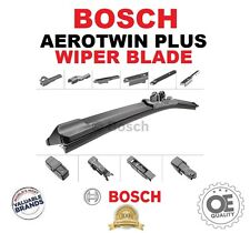 FOR FIAT 500 FRONT DRIVER SIDE ORIGINAL BOSCH WIPER BLADE AEROTWIN PLUS