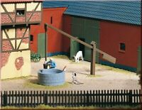 Auhagen 41208 Ziehbrunnen H0 Bausatz Fabrikneu