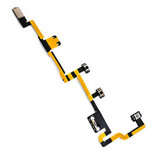 For iPad 2 Power On / Off Volume & Mute Switch Button Control Flex Ribbon Cable
