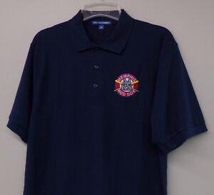 Memphis Red Sox Negro League Baseball Mens Polo Shirt XS-6X, LT-4XLT Boston New