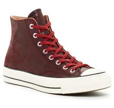 New in Box-Converse Chuck Taylor All Star High Top Leather Sneaker Men Size 9.5