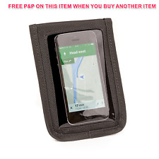 WALCO CITY CHIC WATER RESISTANT MOBILE PHONE MTB & CYCLING POUCH/SAT NAV HOLDER