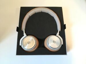 Bang & Olufsen BeoPlay H8 Wireless Noise-Canceling Headphones - Natural Boxed