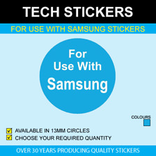 For Use With Samsung