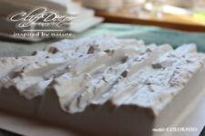 • 15 plastic molds COLORADO for concrete plaster wall stone tiles DIY CliffDecor
