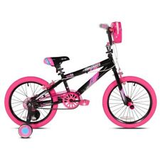 "18"" Girls' Kent Sparkles Bike W"