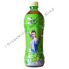 MR KON ICED GREEN TEA FLAVOUR DRINK - 15 X 500ML