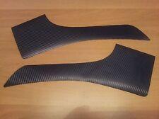 VW Golf 1 Cabrio Steinschlagschutz Folie 3D Carbon Folie Karmann Verbreiterung