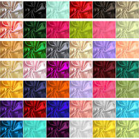 Satin fabric Indian Craft Fabric By Yard Satin Fabric From Indian I5