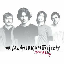 All-American Rejects Move along (2005) [CD]