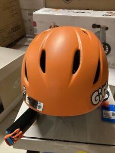 ! Giro Launch MIPS Youth Small Snow Snowboarding Ski Helmet Matte Bright Orange