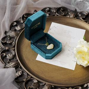 2 Pc Large Vintage/Retro Style Decorative Tray Jewelry Cosmetic Organizer Decor