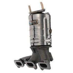2011-2014 Ford Explorer Edge MKX Exhaust Manifold Catalytic Converter OEM NEW