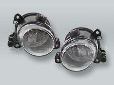 DEPO Inner Fog Driving Lights Assy w/ bulbs PAIR fits 10-13 MB E-class W212 C207