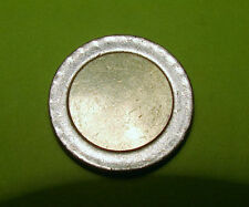 Nickel European Decimal Coins