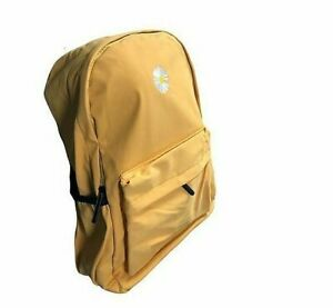 Large Retro Backpack Rucksack School College Travel Laptop Bag GIRL BOY