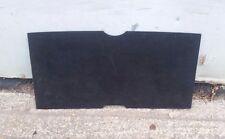 Mini Cooper One R56 Boot Floor Carpet