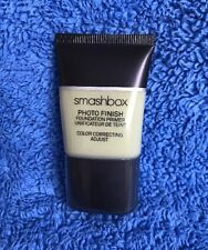 Smashbox Photo Finish Foundation Primer - Colour Correcting - 15mls - MELB STOCK