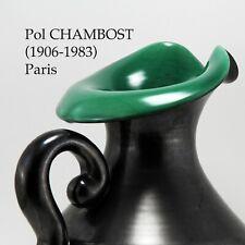 Pol CHAMBOST 1953 dlg, Jouve, Gatard, Elchinger