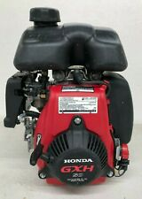 Honda GXH50 GXH 50 Gas Engine Horizontal OHV 49.4cc 5/8in x 1 1/4in GXH50T-ZDF-8