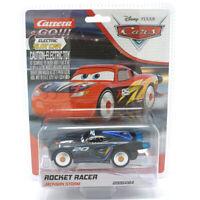 Carrera GO! 64164 Disney·Pixar Cars Jackson Storm - Rocket Racer 1/43 Slot Car