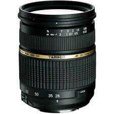 Tamron AF 28-75mm f/2.8 XR Di LD Aspherical (IF) Autofocus Lens for Canon! NEW!!
