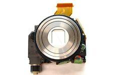 Genuine New Original Lens Zoom Unit for Samsung ST65 ES80 Camera Silver A0322