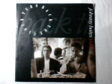 """JOHNNY HATES JAZZ Turn back the clock 7"""" ITALY COME NUOVO UNPLAYED!!!"""