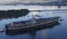 USS CARL VINSON CVN-70 PATCH ZERO DARK THIRTY BIN LADEN SEA BURIEL SEAL TEAM 6