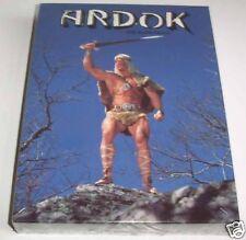 Ardok the Barbarian - Asterix and the Magic Cauldron