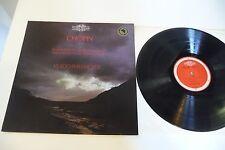 CHOPIN PIANO SONATAS N°2 & 3. VLADO PERLEMUTER LP UK NIMBUS RECORDS.