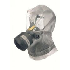 Scott Safety Civic Chemi Hood Protective Self Escape Industrial Accident PPE