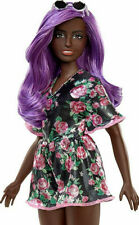 @ Barbie Mattel Doll  Fashionistas Nr.125  FXL58 a. Mode Konvult Sammlung