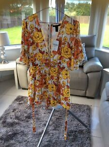 Ladies Forever 21 Skort Playsuit Brand New With Tags